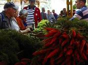 #Cuba ¿Hasta donde llegarán precios alimentos?