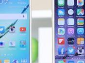 Samsung podría llevar apps populares dentro poco