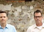 Calexico actuarán abril Murcia Madrid