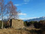 Llavorsí Bordes d'Arnui (Pallars Sobirà)