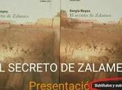 vídeos secreto Zalamea