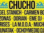 CHUCHO SanSan Festival Nuevo Disco