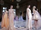 Paris Haute Couture Fashion Week p/v16