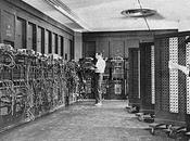 Construyendo ordenadores: diseño primeros ordenadores