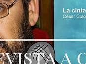 Entrevista César Colomer, autor cinta Moebius»