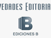Novedades Editoriales Ediciones Febrero