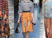 Tendencias moda para primavera verano 2016