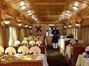 Tren lujo abre nueva oferta viaje