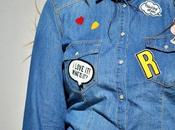 Stickers jeans