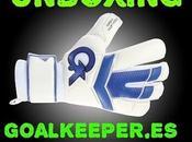 Vídeo sobre Goalkeepers.es AquaHybrid