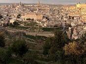 Toledo, Roma española