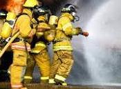 Origen bomberos, breve historia Cuerpo Bomberos