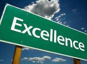 claves para lograr excelencia salir mediocridad
