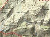 Picos Berza Redondo desde Taja