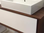 Mueble baño medida
