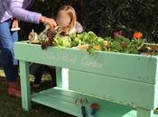 Beneficios para niños tienen huerto casa
