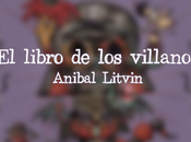libro villanos