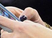 ¿Podemos tener arrugas usar -smartphones-?