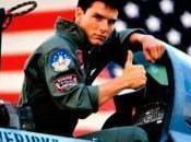 Cruise involucra posible secuela 'Top Gun'
