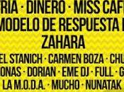 SanSan Festival 2016: Miss Caffeina, Dinero, Zahara, Amatria, Modelo Respuesta Polar L.A.