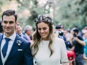 Paloma Edu, bodas mucha personalidad