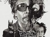 Increíbles posters directores famosos cine