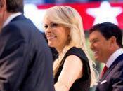 Conoce periodista intimida Donald Trump