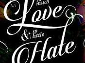 Cuánto amor poquito odio