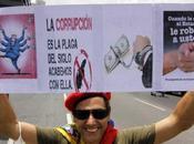 Venezuela país donde corrupción percibe Latinoamérica junto Haití