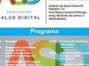 Jornada Salud Digital #saluddigital16