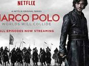 Visto series: Marco Polo (Temporada