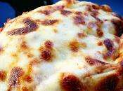 Berenjena rellena fiambre pavo queso burgos