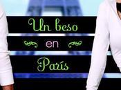 Reseña: beso París Stephanie Perkins