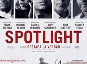 Crítica: Spotlight Thomas McCarthy
