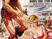 GIGANTES ROMA, giganti Roma) (Italia, Francia; 1964) Peplum