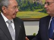 ineficaz campaña anticubana ante visita Raúl Castro Francia