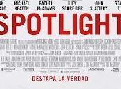 Spotlight. Volviendo periodismo investigación.