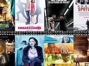 Cartelera: estrenos cine semana (29/01/2016)