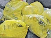 Pintarán basura amarillo para resolver problema recolección
