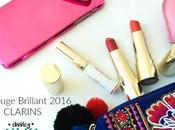 Joli Rouge Brillant 2016 Clarins