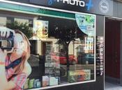 nueva franquicia LogiPhoto Interfilm abrió puertas Huelva (Almonte)
