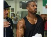 Creed. leyenda Rocky
