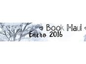 Book Haul/IMM 2016
