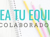 Cómo buscar, organizar coordinar colaboradores mensuales para blog