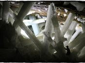 cueva cristales