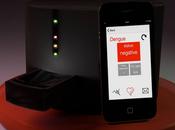 smartphone, aliado salud frente infecciones
