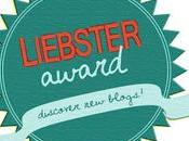 Liebster Awards distinto