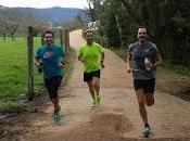Undécima semana entrenamientos para Maratón Sevilla