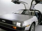 "Volverán fabricar coche ""Regreso futuro"""