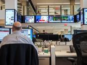 Claves fotos sobre nueva redacción Washington Post